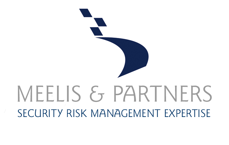 Logo M&P Security Risk Management Expertise